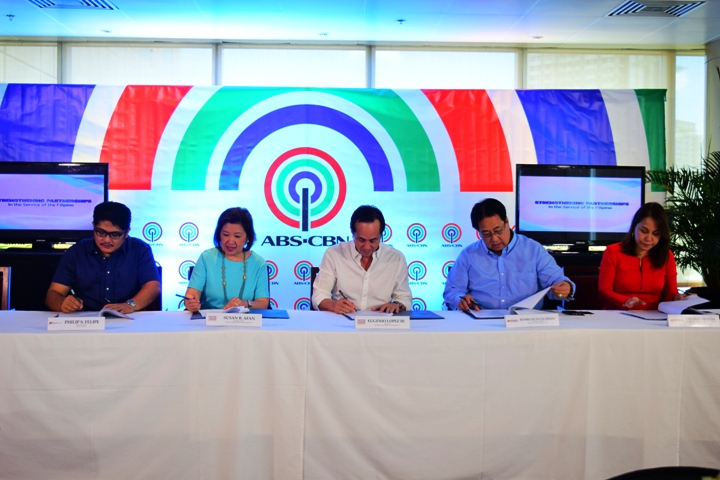 strategic plan of abs cbn Good business planning must involve setting priorities and working on the most important ones first in the area of money, that is called budgeting.